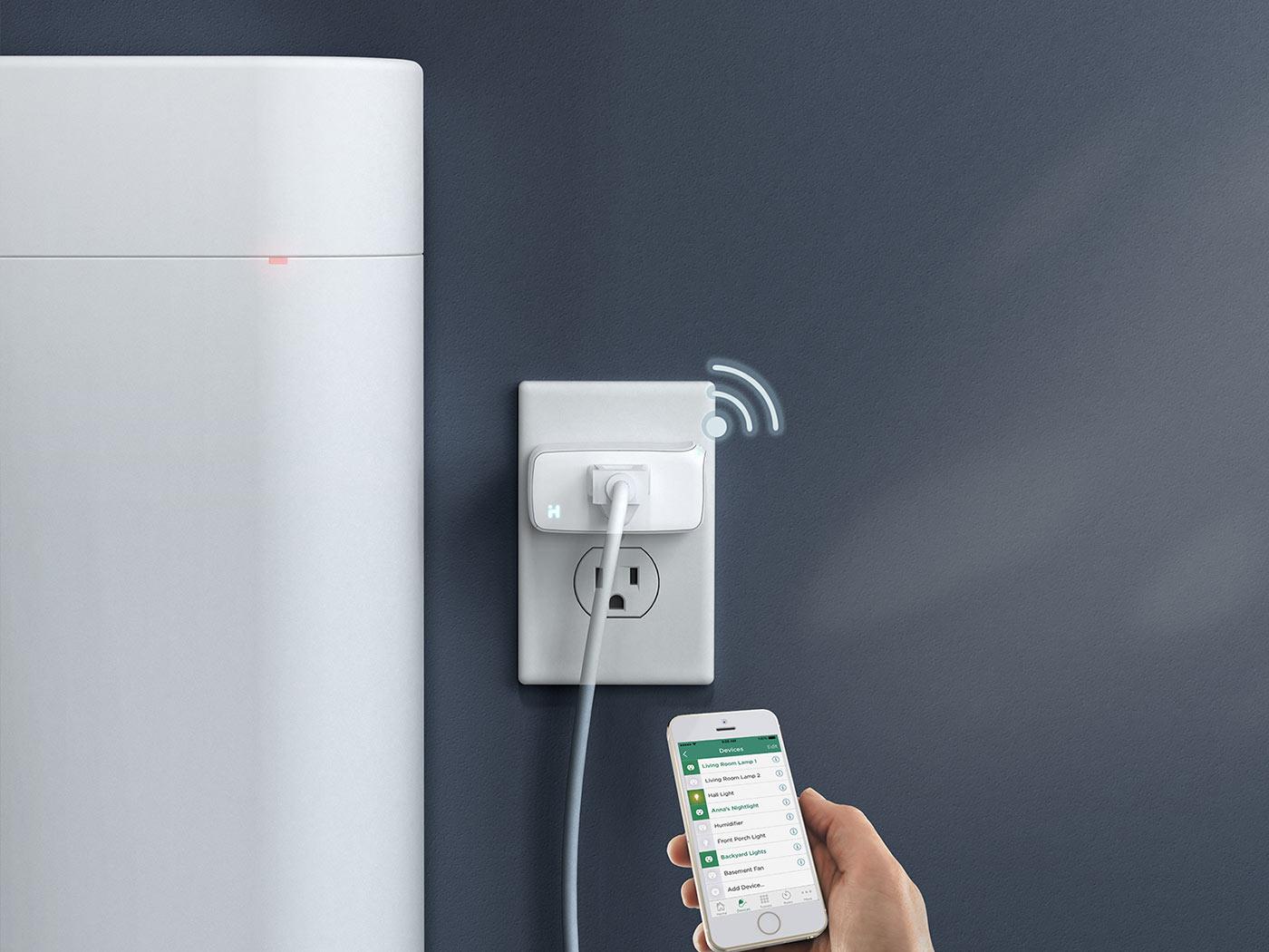 Sensational Ihome Iot Smart Plug Envary Download Free Architecture Designs Rallybritishbridgeorg